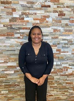 Fitness Consultant Angela Williams