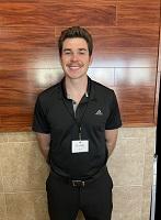 Fitness Consultant Brad Dyruff
