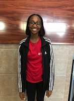 Play Area Attendant Chemaia Fisher