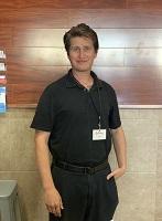 Fitness Consultant Derek Shropshire