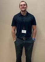 Fitness Consultant Noah Harper