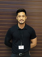 Fitness Consultant Seth Magallones