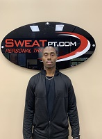 Sweat PT Director Sylvester Terry