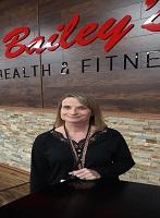 Fitness Consultant Tracy Thomas