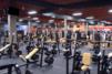 Baymeadows location Gym Floor 2