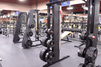Baymeadows location Smith machine