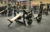 Jacksonville Beach location gym floor 2