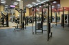 Jacksonville Beach location gym floor 3