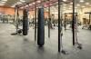 Jacksonville Beach location gym floor 4