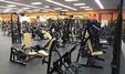 Orange Park Gym Floor view 3