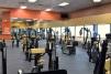 Parental Home Road Gym Floor view 3