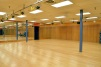 Parental Home Road Group Fitness Room