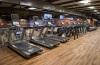 San Jose Upper Floor Treadmills