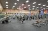 San Jose Gym Floor view 3