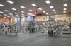 San Jose Gym Floor view 4
