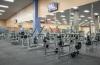 San Jose Gym Floor Leg Machines