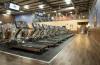 San Jose Gym Floor view 1