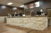 San Jose Pro Shop Counter